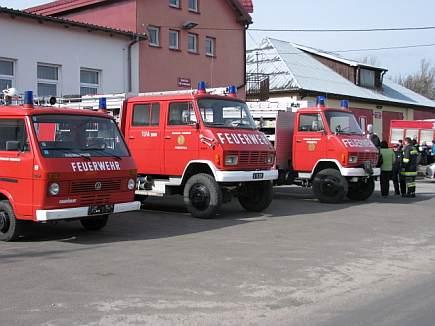 Samochody z Austrii