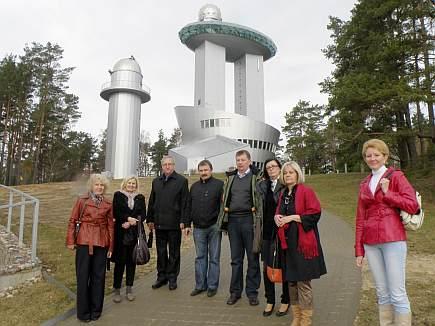 Wizyta na LItwie