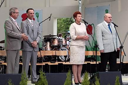2012 Makowska Majówka